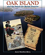 Oak Island and the Search for the Buried Treasure (Compass series)