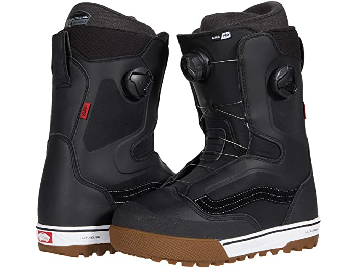 Vans Aura Pro Snowboard Boots   Zappos.com
