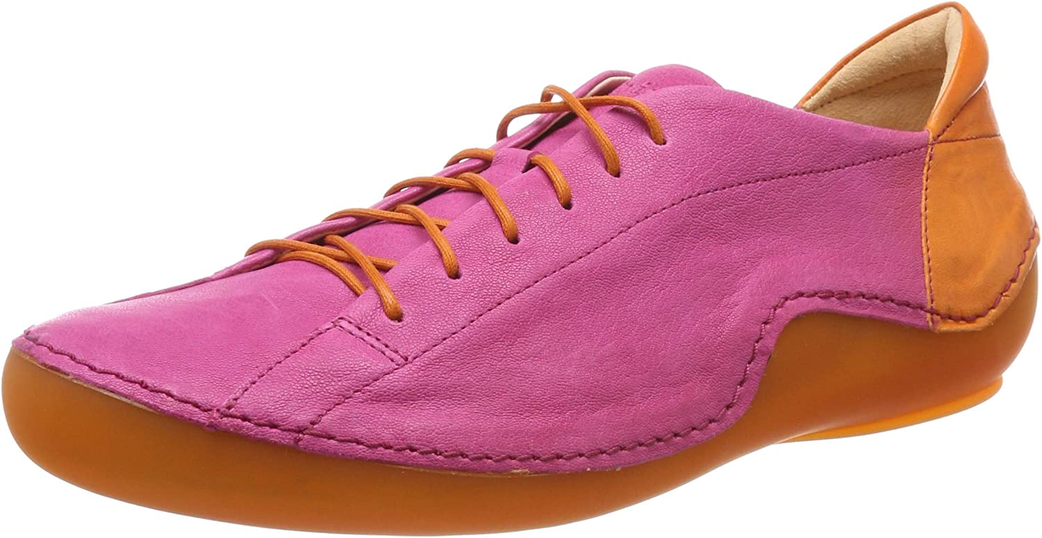 Outlet ☆ Free Shipping Think OFFicial Women's Brogues