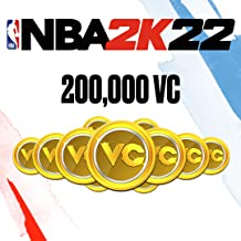 NBA 2K22 200,000 VC - PlayStation [Digital Code]