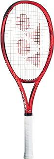 ヨネックス(YONEX) 硬式テニス ラケット フレームのみ Vコア エリート 専用ケース付き 日本製 フレイムレッド(596)
