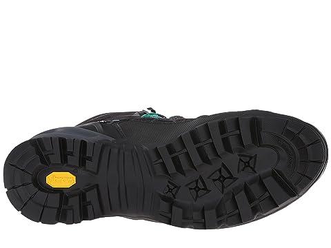 Trainer GTX® Black Mid Out Alp SALEWA Agata zaxBq77