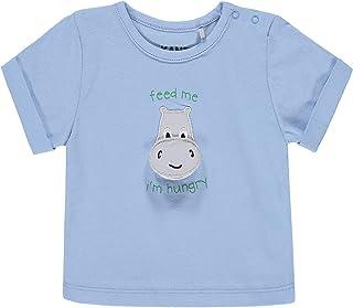 Kanz Baby Boys T-shirt 1/4 Arm T-Shirt