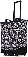 Best rolling travel tote Reviews