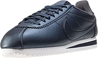 Nike Womens Classic Cortez Leather Trainers 807471 Sneakers Shoes