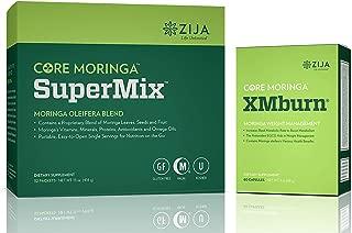 Zija Supermix Pure Moringa & XM Burn