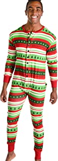 Family Matching Christmas Pajamas by LazyOne | Special Delivery Holiday PJ Onsie