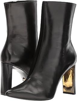 Donna Karan Chelsea Mid Calf Boot