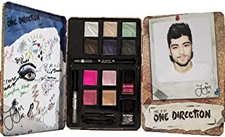 Makeup Palette by One Direction Zayn 14.7g