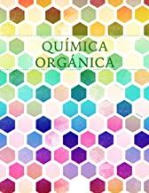 Química Orgánica: Cuaderno de Papel Cuadriculado Hexagonal
