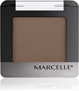 (2.5 Gramme, Truth Of Taupe) - Marcelle Mono Eyeshadow, Truth Of Taupe, 2.5 Gramme