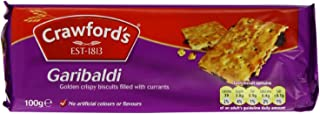 Crawford's Garibaldi Biscuits 2 BOXES (24 PACKS)