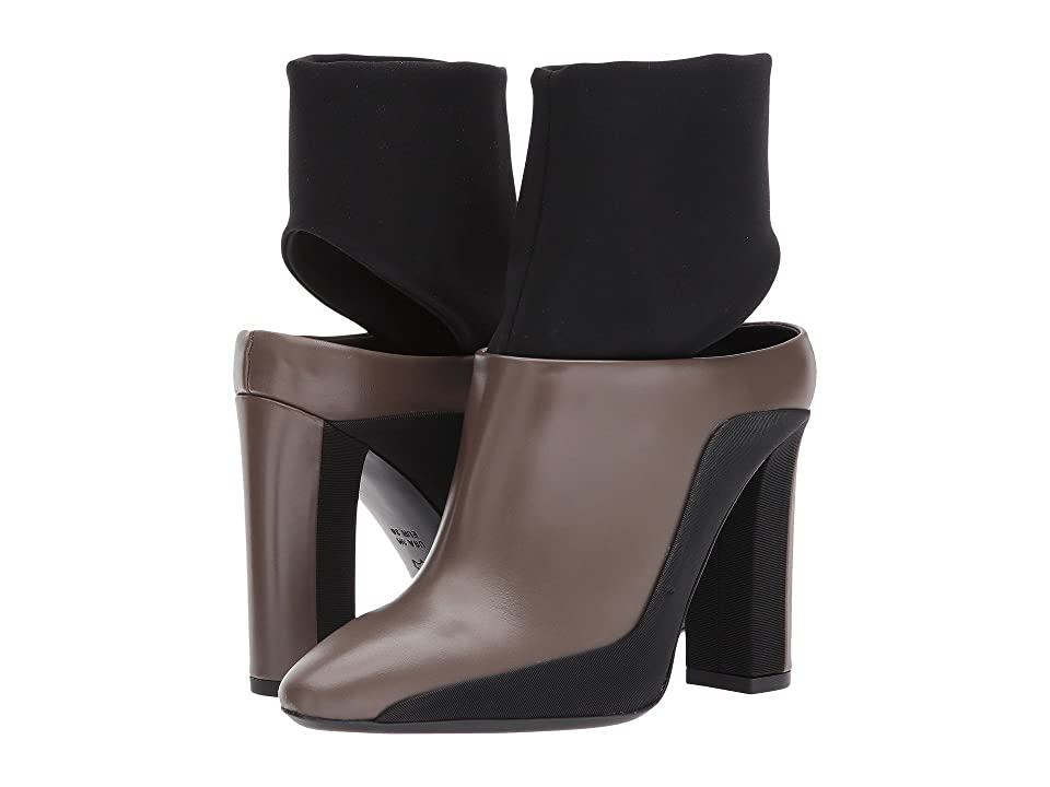 Via Spiga Agyness (Bark Soft Barcellona Calf) Women