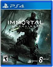 Immortal: Unchained - PlayStation 4 Edition