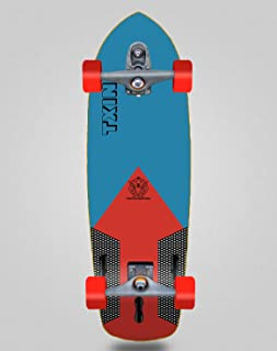 TXIN - Surf Skate with Glutier T12 Trucks surfskate Shape...