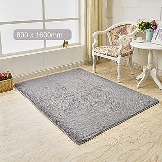 Ultra Soft ffy Rug Rectangle Shape Carpet Area Rugs Floor Mat for Living Room Bedroom Bathroom Home Decor Carpet