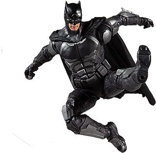"""McFarlane Toys DC Justice League Movie Batman 7"""" Action Figure"""