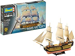 Revell of Germany HMS Victory Building Kit