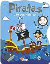Piratas (Láminas y pegatinas)
