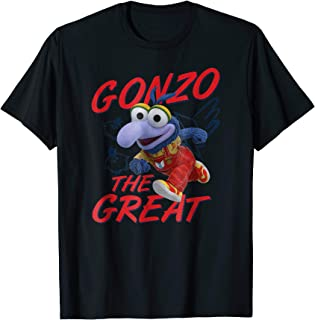 Disney The Muppets Gonzo the Great T-shirt