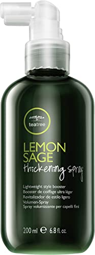Paul Mitchell - Tea Tree Lemon Sage Thickening Spray - Linea Tea Tree Lemon Sage - 200ml