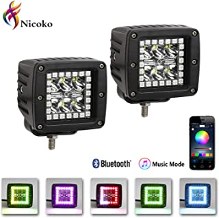 Best bluetooth led pods Reviews