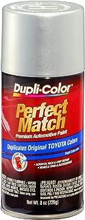 Best titanium color car paint Reviews