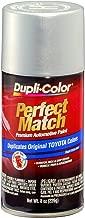 Best toyota paint code 1d4 Reviews