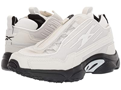 Reebok Lifestyle DMX Series 2200 Zip (Chalk/Black/Pantone) Women