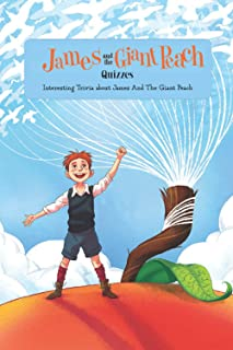 James And The Giant Peach Quizzes: Interesting Trivia about James And The Giant Peach: James And The Giant Peach