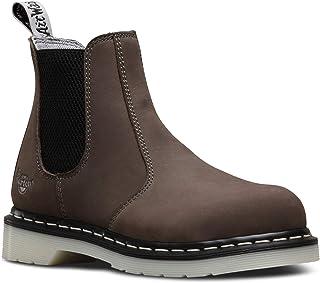 Dr. Martens, Unisex 2976 Slip Resistant Service Boots