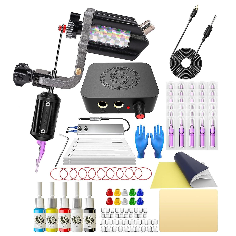 Beauty products Tattoo Kit Max 60% OFF Wormhole Machi Rotary