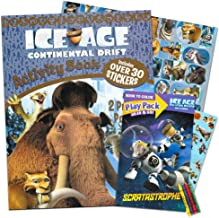 ice age birthday party