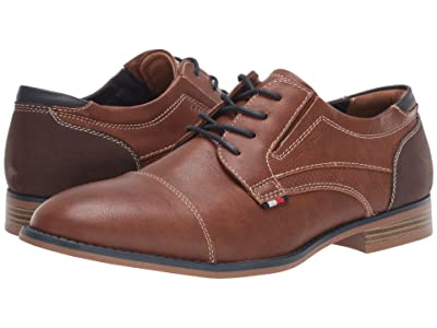 Tommy Hilfiger Banks (Dark Natural) Men