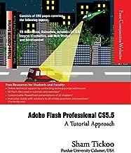 flash cs5 5 tutorial