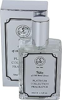 Taylor of Old Bond Street Platinum Collection Fragrance 50ml
