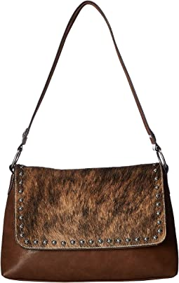Lynlee Conceal & Carry Shoulder Bag