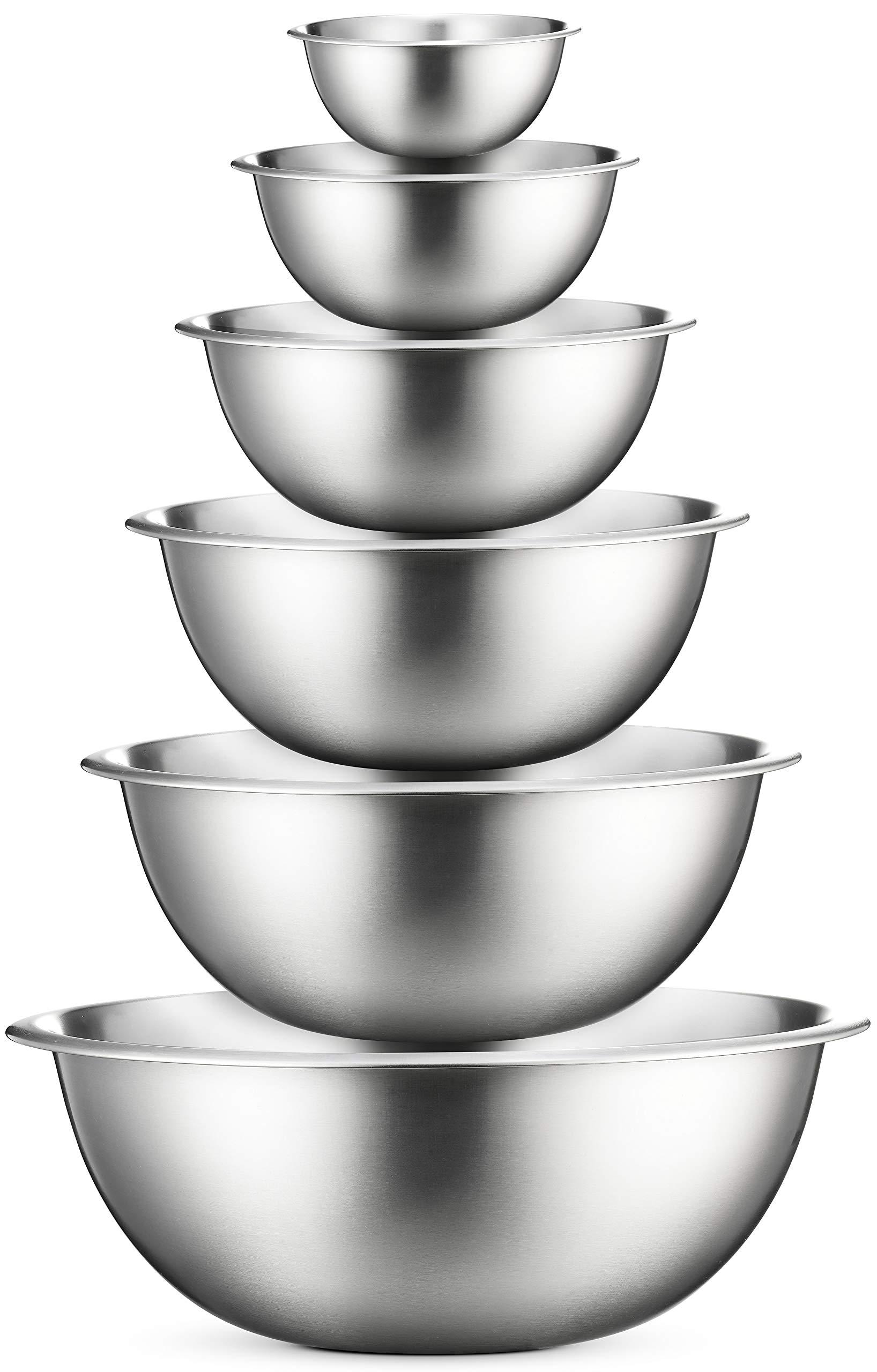 homegoods steel mixing bowls