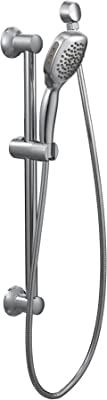 Moen S3870EP Twist Handheld Shower, Chrome