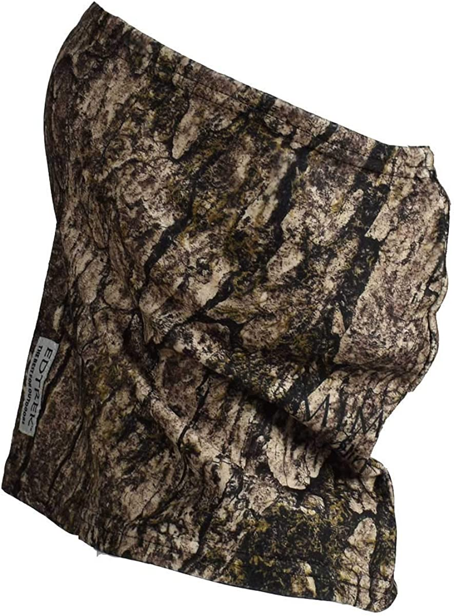 EDTREK Fleece Memphis Mall Neck Gaiter Spring new work one after another With Non-slip For Technology Cold Weat