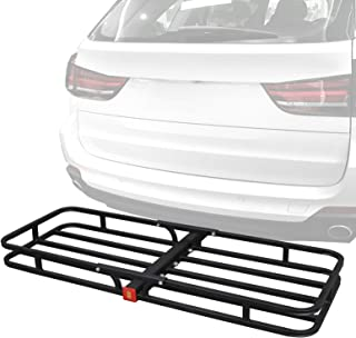 Best luggage rack hitch carrier Reviews