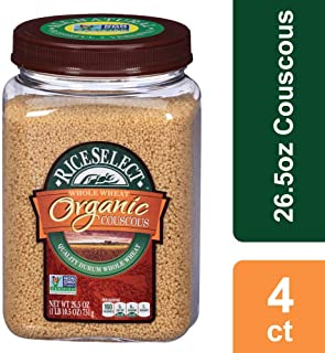 Best trader joes whole wheat couscous Reviews