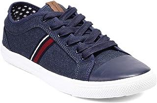 حذاء Ben Sherman Madison الرياضي المثقوب