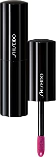 Shiseido Lacquer Rouge - # Vi418 Diva By Shiseido for Women - 0.2 Oz Lip Gloss, 0.2 Oz