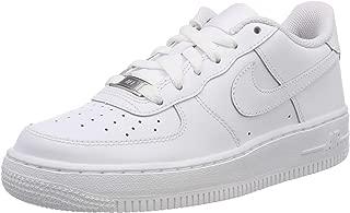 Nike 耐克 Air Force 1 运动鞋 White (White/White White 117) 5 UK