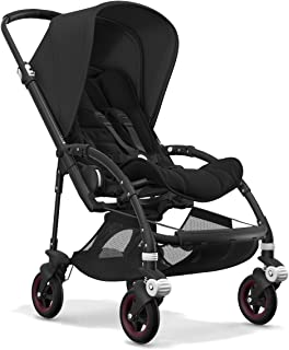 bugaboo bee 5 carrycot