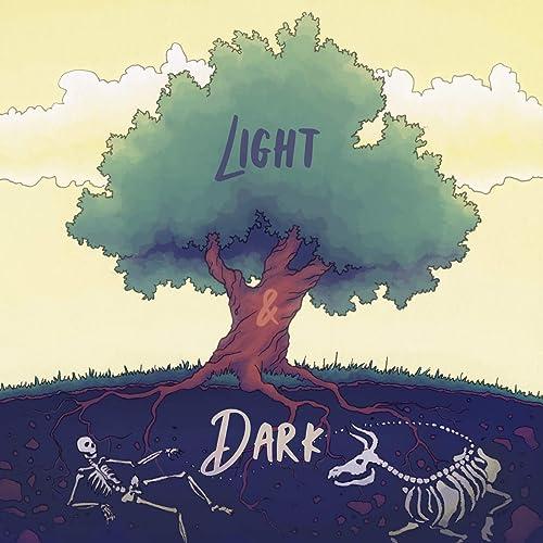 Matthew Carpenter - Light and Dark (2019)