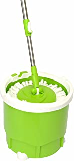 Scotch Brite Single Bucket Compact Spin Mop