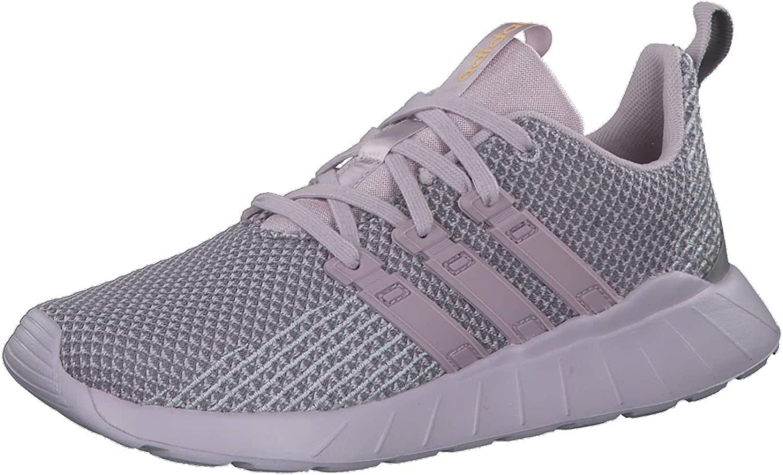 Adidas Queestrella Flow K, Sautope correrening Unisex – Adulto