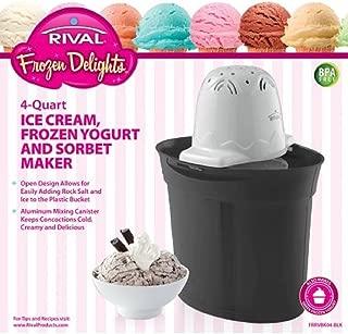 rival frozen delights